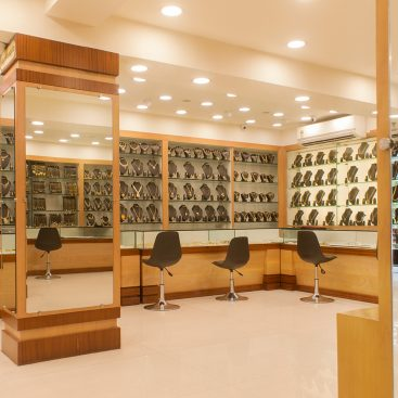 Shirnivasa Pearls TriShades Interiors 2