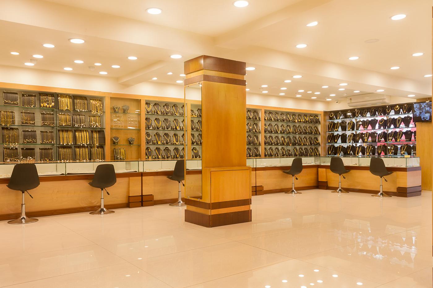 Shirnivasa Pearls TriShades Interiors 3