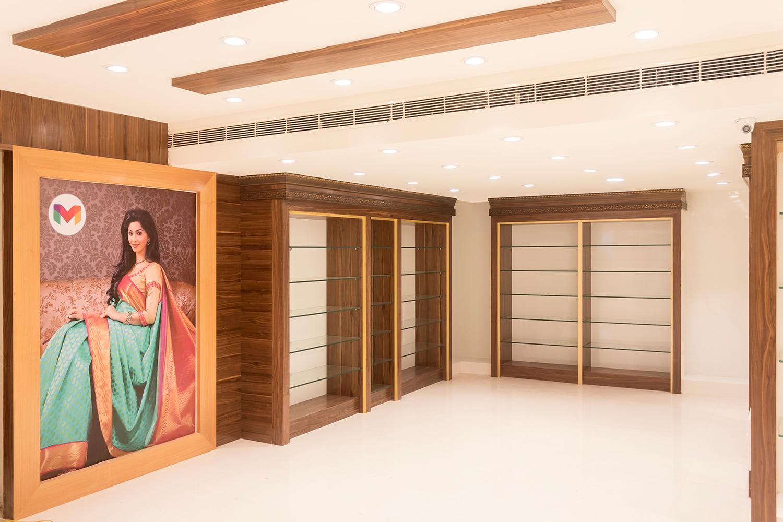 Sri Maruthi Readymade Dress TriShades 9