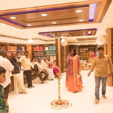Sri Maruthi Readymade Dress TriShades 1