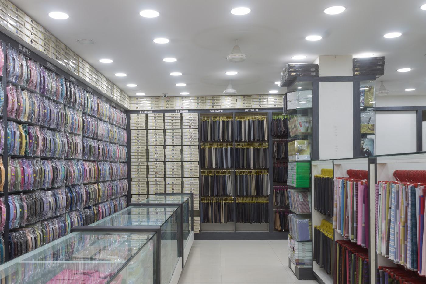 Trishades Interior La Central Vijayawada 3