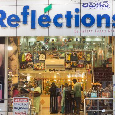 Trishades Interior Reflections interior design vijayawada 6