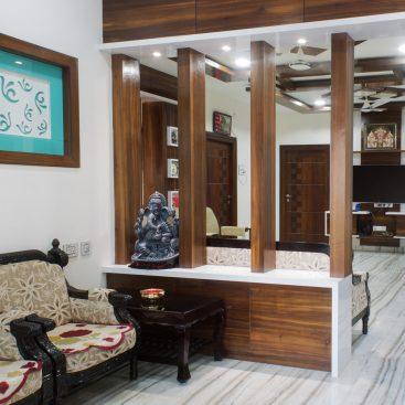 Trishades Interior Satyanarayana House interior design vijayawada 2