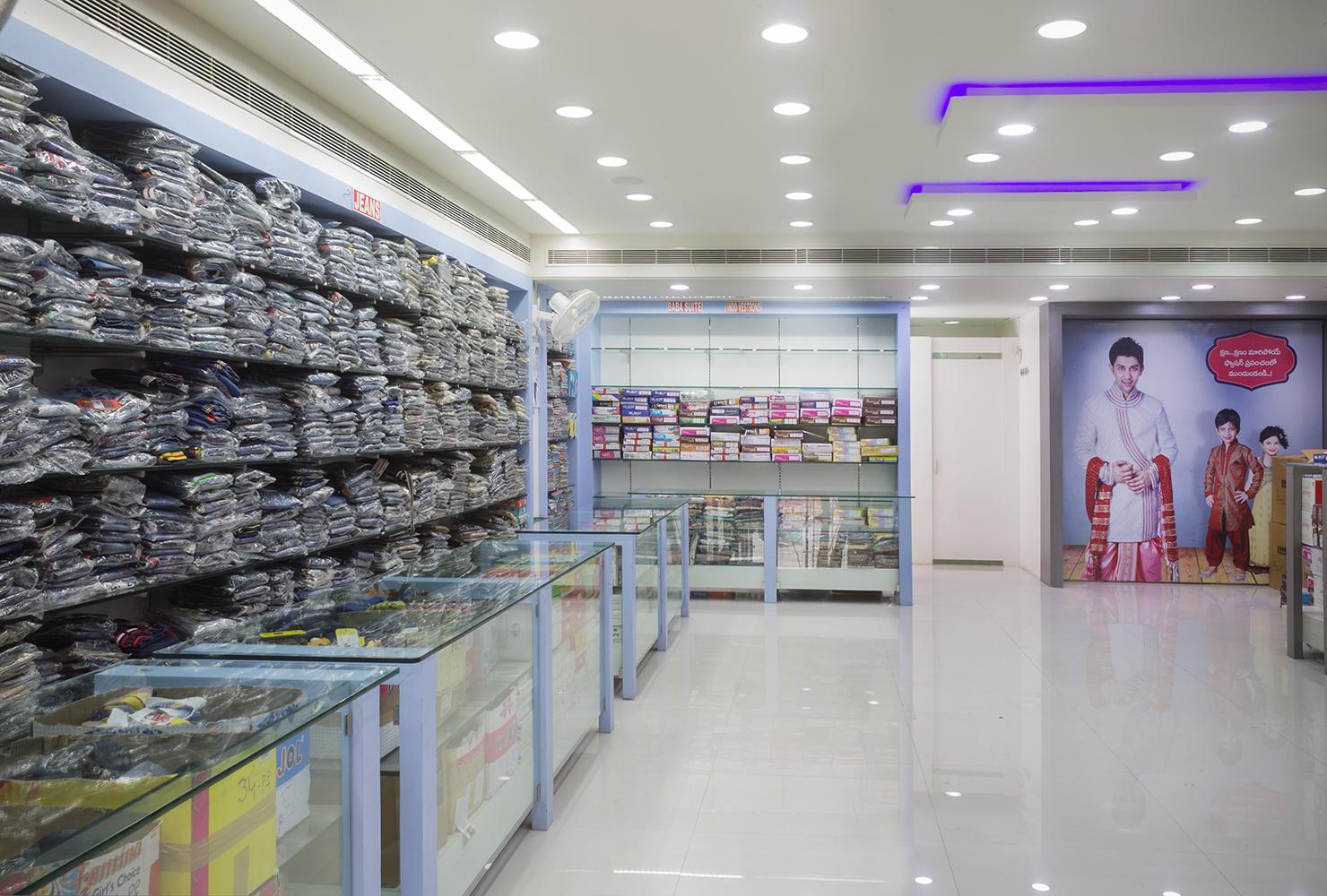 pabathi shopping mall interior design by trishades 2