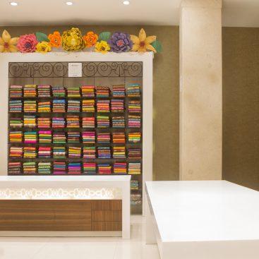 Interior Design For Mantramugda Wedding Studio - Trishades