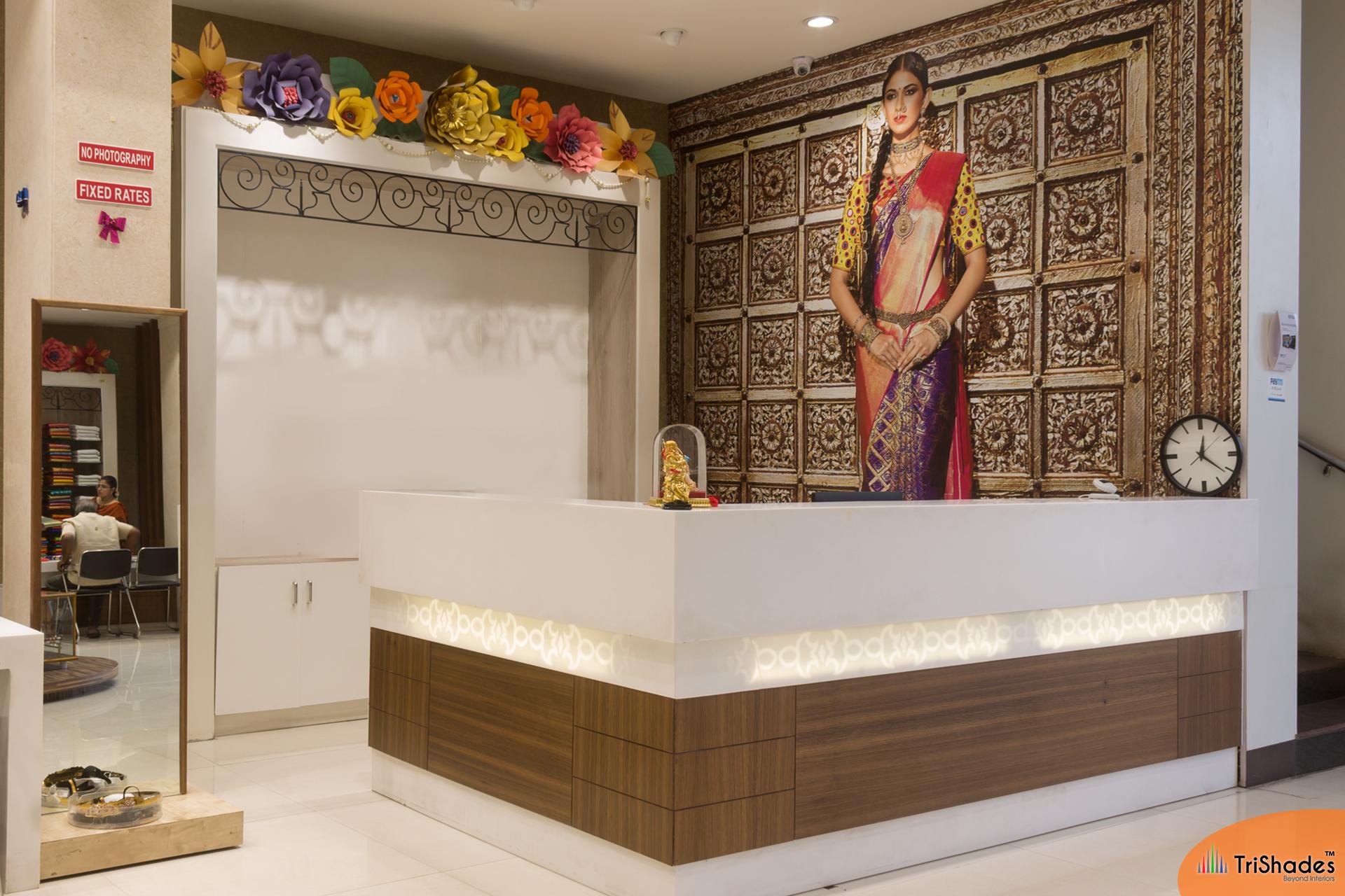 TriShades Interiors Mantramugda Wedding Studio 3