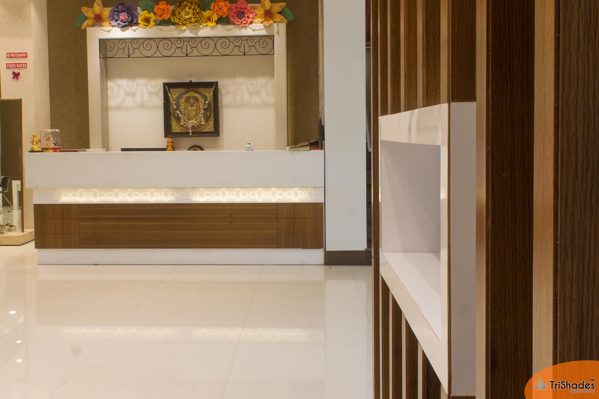 TriShades Interiors Mantramugda Wedding Studio 9