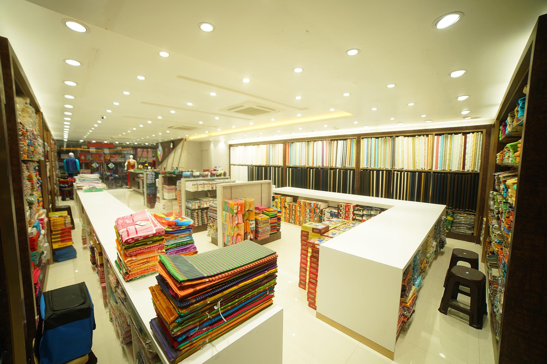 sree veda fashions trishades interiors 5