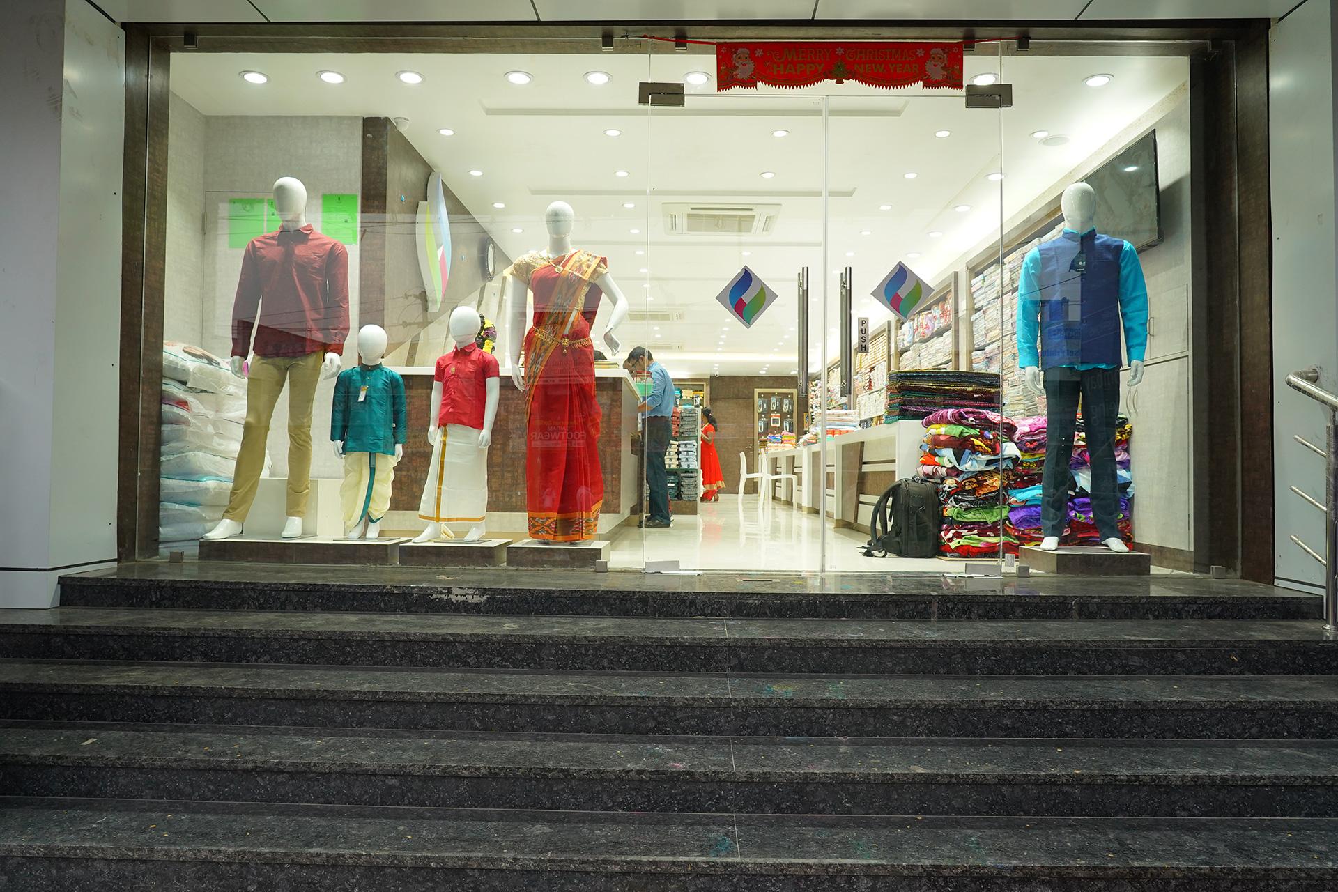 sree veda fashions trishades interiors 8
