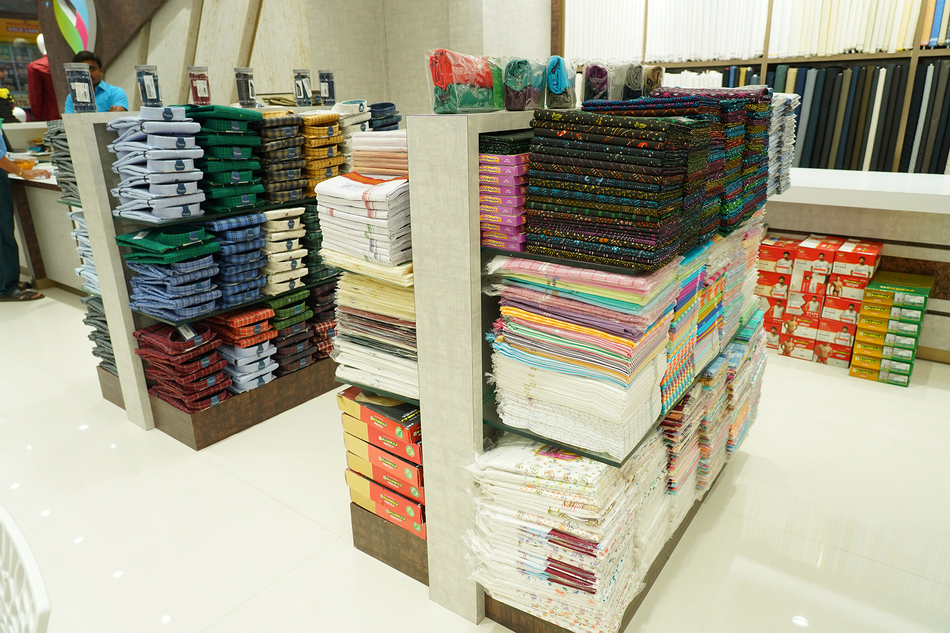 sree veda fashions trishades interiors 9