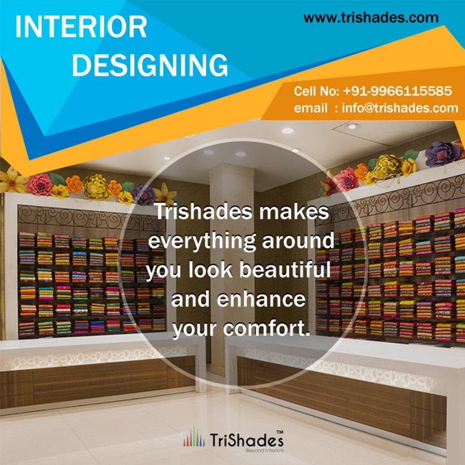 Interiors designer in Vijayawada