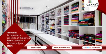 Tips to Effectively Design Commerical Spaces