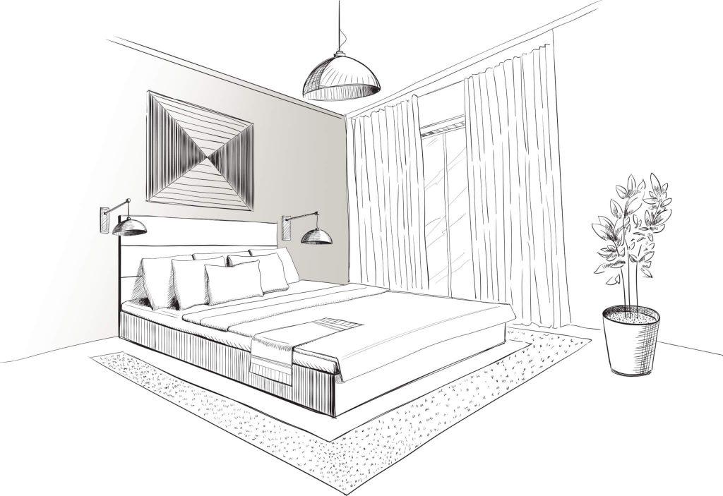 TriShades home interiors