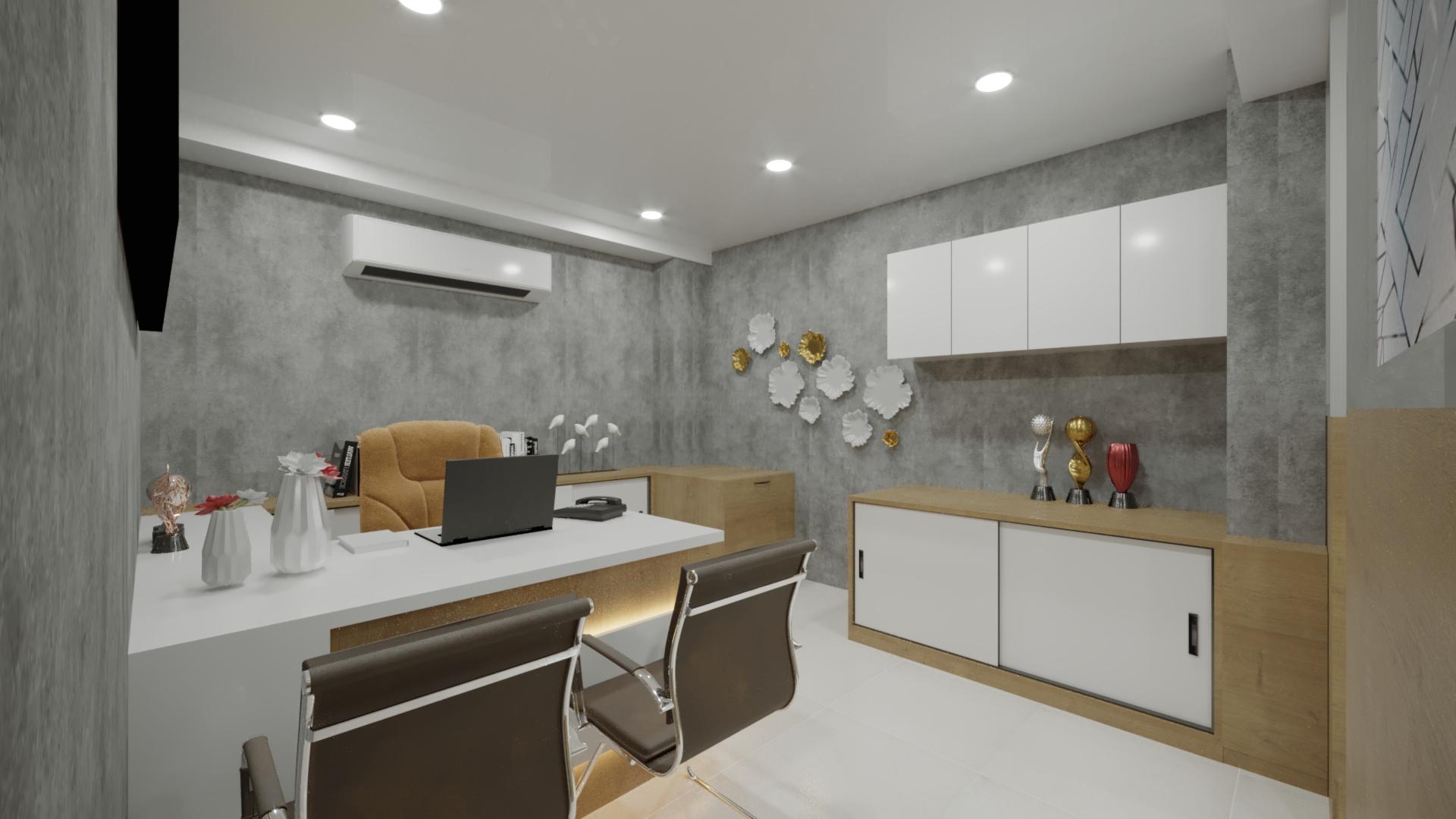 Viswasri Silver Jewelry commercial interiors TriShades